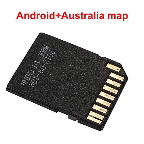 Duoying GPS-Karten-Karten-Karte ...