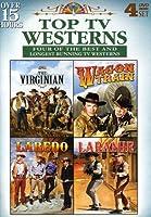 Top TV Westerns [DVD] [Import]