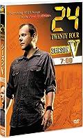 24 -TWENTY FOUR- シーズン5 「7:00」 [DVD]