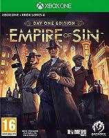 罪の帝国 - Day One Edition