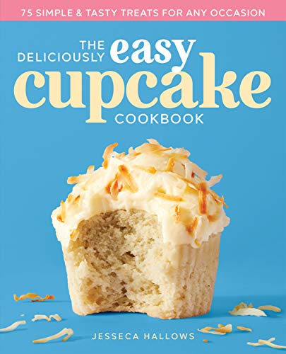easy cupcake recipes - 1
