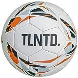 TLNTD. Gamebreaker Ballon de Foot Taille 5, Ballon Foot pour Match & Entraînement, Ballon Enfants et Adultes, Résistante à l'usure et aux Intempéries, Thermocollés, Sac Compris