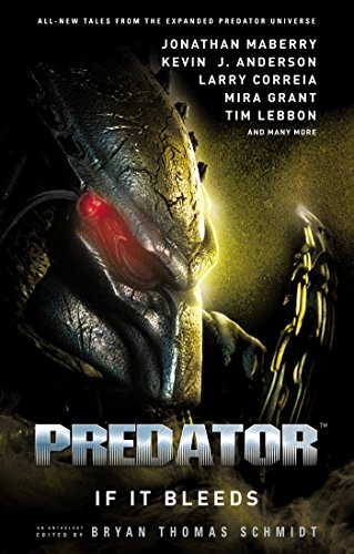 Predator: If It Bleeds (English Edition)