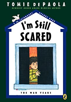 I'm Still Scared (26 Fairmount Avenue Book 6) by [Tomie dePaola]