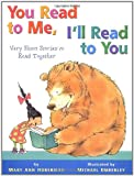 VERY SHORT STORIES TO READ TOGETHER (You Read to Me, I'll Read to You)