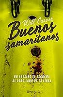 Buenos Samaritanos/ Good Samaritans (Detective Sergeant Pace)