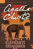 Elephants Can Remember: A Hercule Poirot Mystery (Hercule Poirot Mysteries)
