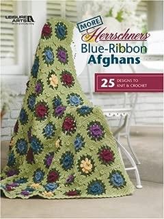 More Herrschners® Blue-Ribbon Afghans (Leisure Arts #4238)