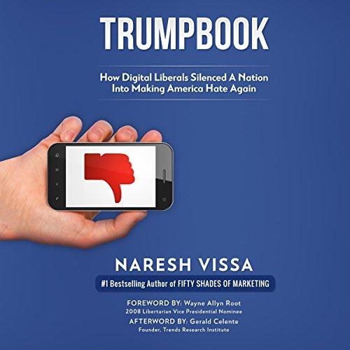 Trumpbook cover art