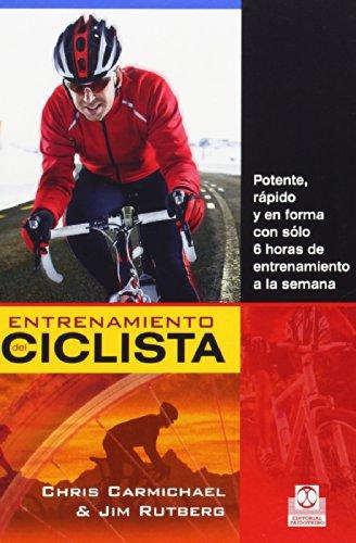 Entrenamiento del ciclista (Deportes)