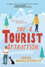 The Tourist Attraction (Moose Springs, Alaska Book 1)