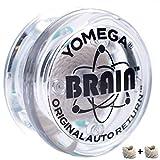 Yomega The Original Brain - Professional Yoyo For Kids And Beginners, Responsive...