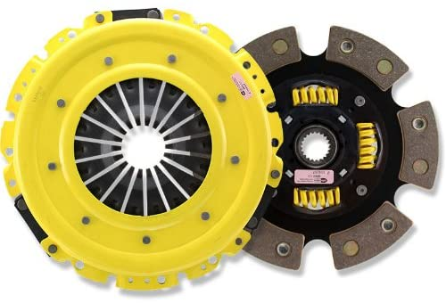 ACT HA3-XTG6 XT Pressure Max 50% OFF Plate with Clutch Race Dis Sprung 6-Pad Sales for sale