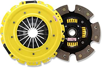 ACT ZX2-HDG6 HD Pressure Plate with Race Sprung 6-Pad Clutch Disc