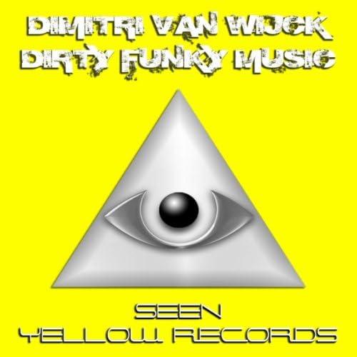 Dimitri Van Wijck