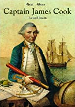 Captain James Cook (Great Names)