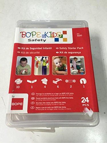Kit Seguridad Infantil 24pz