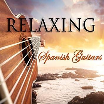 Relaxing Spanish Guitars