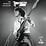 Songtexte von Thin Lizzy - The Definitive Collection