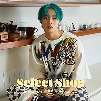 Select Shop