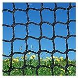Clôture Extérieure Filet De Sécurité, Football Basketball Golf Garden Court Protection des Plantes Fleur...