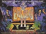 Evil Dead 2: Dead By Dawn Movie Poster (43,18 x 27,94 cm)
