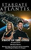 STARGATE ATLANTIS Pride of the Genii (Sga)