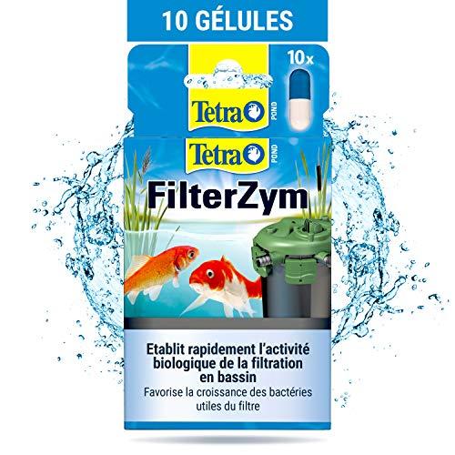 Tetra - 180697 - Pond FilterZym
