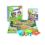 Ages 3-6 Fun and Colorful Teaches social skills, behavior, and manners Difficulty Level: Easy