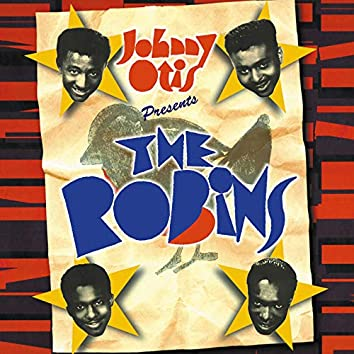 Johnny Otis Presents: The Robins
