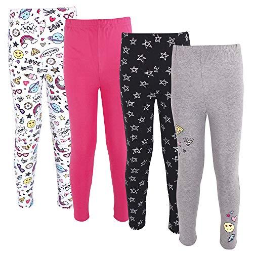 Reviews de Pantalones para Niña que Puedes Comprar On-line. 9