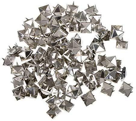 Blindnieten 4x7 Alu-Stahl DIN 7337 mit Flachkopf und Sollbruchdorn Form A St/ückzahl 100 Popnieten Flachkopf Nieten