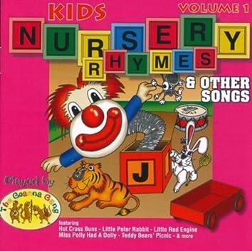 Kids Nursery Rhymes And Other Songs (Vol. 1)