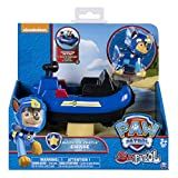 Spin Master Paw Patrol Sea Patrol Themed Vehicle Chase vehículo de...