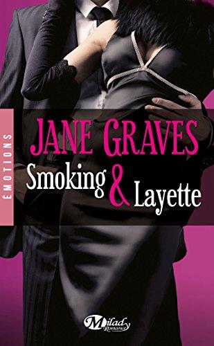 Smoking et layette (nouvelle couv)