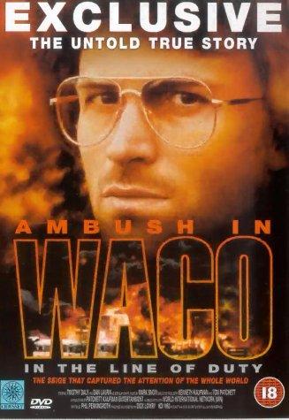 Ambush In Waco - In The Line Of Duty