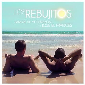 Sangre De Mi Corazón (Feat. José El Francés)