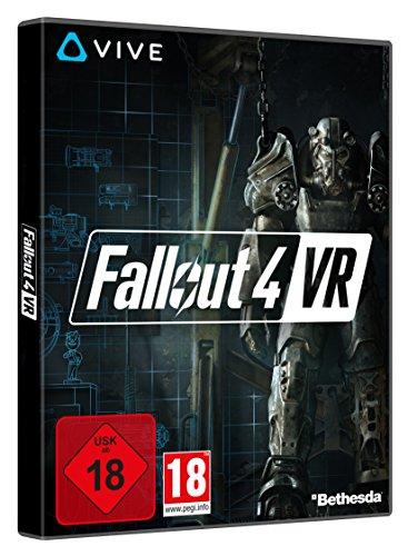Fallout 4 - Virtual Reality Edition - [PC ]