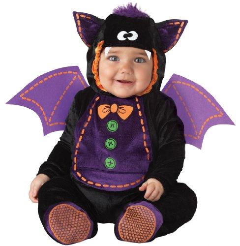 Costume da Pipistrello Per Bambino - 12 A 18 Mesi