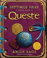Septimus Heap, Book Four: Queste (Septimus Heap, 4)