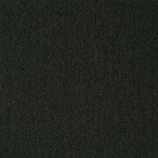 サンゲツ カーペットタイル NT-350 50x50cm (NT379ブラック) 20枚 1セット