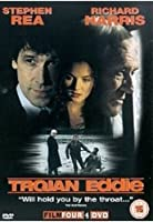 Trojan Eddie [DVD]