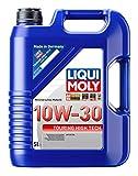 Liqui Moly 1272 Turismo Alto Tecnología 10W-30, 5 L