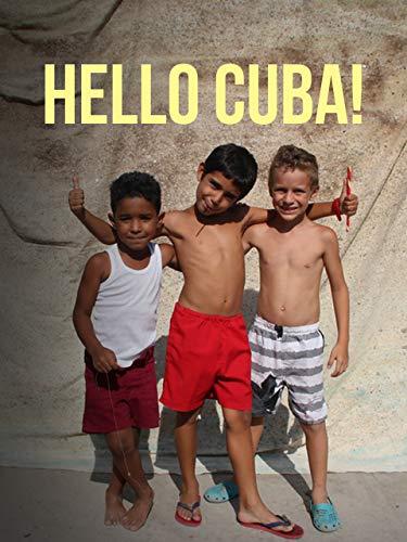 Hola Cuba
