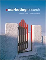 Marketing Research [With DVD ROM] (McGraw-Hill/Irwin Series in Marketing)
