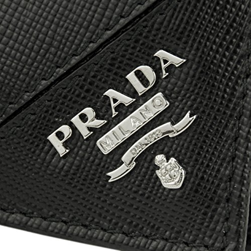 PRADA『サフィアーノレザー財布』
