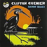 Bayou Blues - lifton Chernier