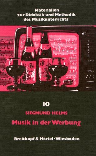 Musik in der Werbung