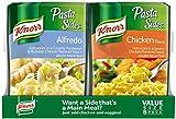 Knorr Alfredo and Chicken Pasta Sides, 8 ct./4.4 oz.
