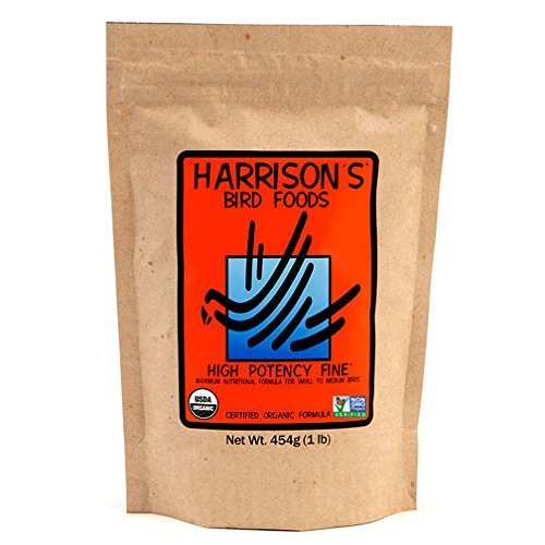 Harrison's High Potency Fine 1lb